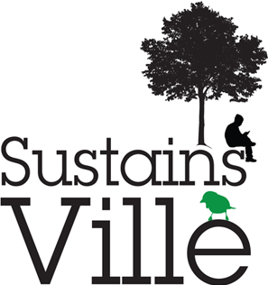 Sustains Ville Logo